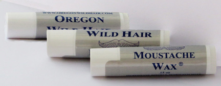 Oregon Wild Hair Travel Tube Pack